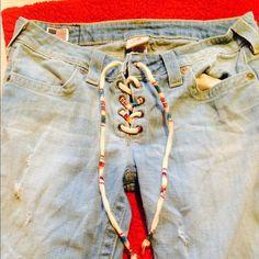 "Selling this ""True Religion bootcut light blue jeans"" in my Poshmark closet! My username is: bogrady0123. #shopmycloset #poshmark #fashion #shopping #style #forsale #True Religion #Denim"