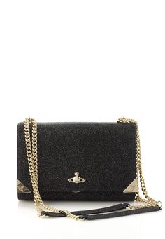 Vivienne Westwood Small Hollywood Shoulder Bag 48