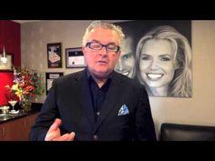Cosmetic Implant Dentist John Heimke DMD Cleveland Ohio, Describes the R...