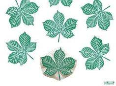 Картинки по запросу leaf imprint