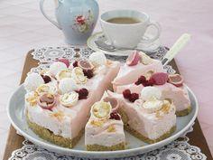 Rosa Raffaelo-Torte