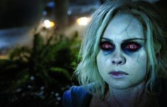 iZombie makeup artist Amber Trudeau reveals her secrets for transforming Rose McIver into a crime-solving zombie.