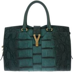 Yves Saint Laurent 'Cabas Chyc' bag