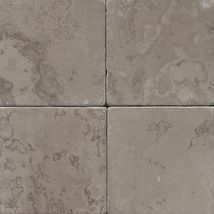 Silver Screen Tumbled - Marble Collection by daltile