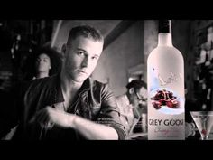 Introduce yourself to the sophisticated taste of GREY GOOSE® Cherry Noir. Click on the image to watch the video now.