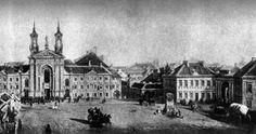 Katedra Polowa Wojska Polskiego - uczestnik i świadek wielu wydarzeń polskiej historii (więcej: http://www.katedrapolowa.pl/historia.php)