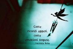 la luna nel cuore la notte nel sangue Italian Phrases, Best Quotes, Words, Sentences, Dreams, Life, Environment, Thinking About You, Love