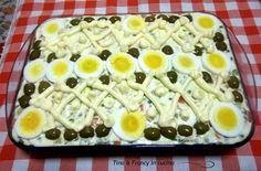 insalata+russa+(con+verdure+fresche+di+stagione)