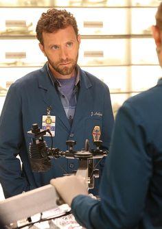 BuddyTV Slideshow | 'Bones' Season 11 Premiere Photos: Do Booth and Brennan Return to The Jeffersonian?
