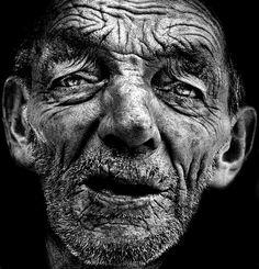 it's a hard life #portrait by Luciano Casagranda