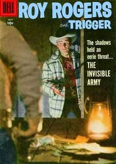 A cover gallery for the comic book Roy Rogers Comics Rogers Tv, Roy Rogers, Vintage Comic Books, Vintage Comics, Dale Evans, Real Movies, Bollywood Posters, Vintage Television, Western Comics