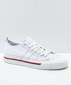 c14a87e79c7 adidas Matchcourt RX3 Na-Kel White Shoes