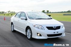 Toyota Corolla 2012 Diesel