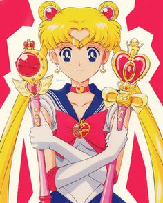 Sailor Moon Crystal Deutsch Stream