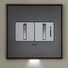 modern light switch decor for the home pinterest light switches lights and modern