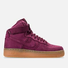 hot sale online 50f63 77fde Boys Grade School Nike Air Force 1 High WB Casual Shoes