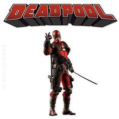 Figurine Sideshow Collectibles Deadpool 1:6 Scale Figure Statue 30 ... Funko Pop, Bd Comics, Sideshow Collectibles, Deadpool, 30th, Scale, Darth Vader, Marvel, Superhero