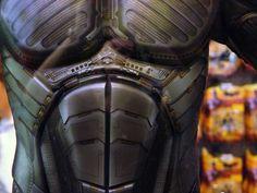 Nomex Survival Suit