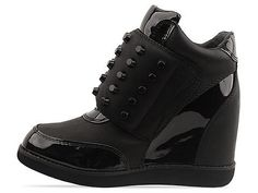 2013 wedge sneakers | wedge sneakers | lace & lacquer