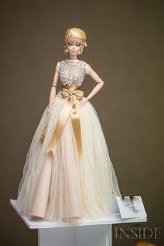 Artist Creations | Inside the Fashion Doll Studio