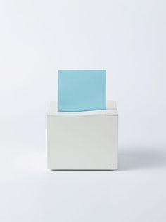 'nemonic' MANGOSLAB, 'nemonic' is a smart printer to empower people to work creatively