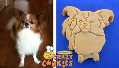 Pet Owner Cookie Party Favor