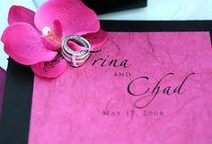 Stylish Eve Wedding Guide: Wedding Ring Sets Decoration