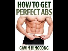 How to Get Perfect Abs 2014