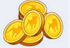 L'Oasi nel Deserto: Soldi- Monete - Coins Trucchi e codici Farmville 2...