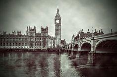 Uk, City, London, Parliament, British, Architecture