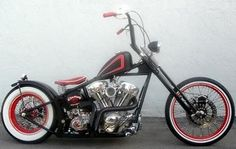 old school choppers - Google Search #harleydavidsonchoppersoldschool