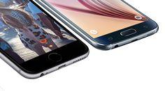Ponen niños a elegir entre el iPhone y el Samsung Galaxy [Video] - http://www.esmandau.com/171638/ponen-ninos-a-elegir-entre-el-iphone-y-el-samsung-galaxy-video/#pinterest