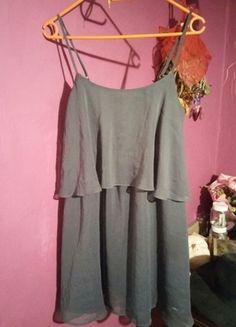 Sukienka ONLY!   Kup mój przedmiot na #vintedpl http://www.vinted.pl/damska-odziez/krotkie-sukienki/12755176-zwiewna-sukienka-only-38