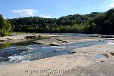 The Cumberland River just above the Cumberland Falls in Kentucky. Photo by Kathy Weiser-Alexander. Cumberland Falls, Wilderness, Kentucky, Bride, Places, Water, Outdoor, Wedding Bride, Gripe Water