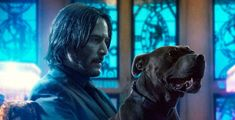 John Wick: Chapter 3 - Parabellum finally gives us some meaningful insight into the history and identity of the elite assassin called the Baba Yaga. Watch John Wick, John Wick Movie, Anjelica Huston, 1 John, Podcast Musica, Robin Lord Taylor, Asia Kate Dillon, Keanu Reeves John Wick, Top Rated Movies