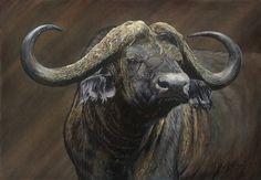 Combes, Wildlife Artist