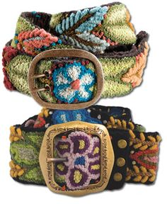 SoulFlower-Nothing But Nature Belt-$48.00 #everydaybliss #letlifeflow #soulflowercontest