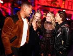 Relive the 9 Best Moments from the 2016 MTV Movie Awards - The Suicide Squad Cast Got Us Hyped for the Film  - from InStyle.com