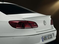The Genuine OEM Vw CC Lip Spoiler will fit the and 2017 model years. Volkswagen Phaeton, Volkswagen Polo, Vw Cc, Vw Accessories, Audi A8, Sport Seats, Vw Passat, Car Manufacturers, Subaru