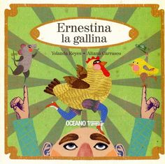 Buy Ernestina la gallina by Aitana Carrasco, Yolanda Reyes and Read this Book on Kobo's Free Apps. Discover Kobo's Vast Collection of Ebooks and Audiobooks Today - Over 4 Million Titles! Pippi Longstocking, Bilingual Education, Church Outfits, Machine Learning, Writing A Book, Storytelling, Childrens Books, This Book, Family Guy