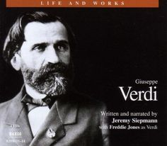 Life & Works of Verdi « Holiday Adds