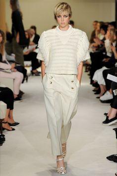 Sfilata Sonia Rykiel Parigi - Collezioni Primavera Estate 2015 - Vogue