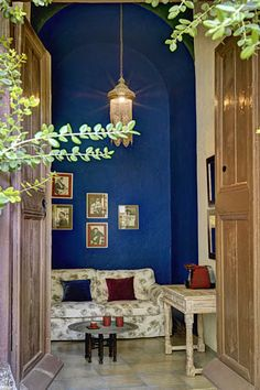 Alcanea is one of the best boutique hotels in Chania. It's a historic seafront house with eight inviting rooms, a charming cafe and great sea views.