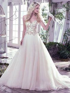 LORENZA by Maggie Sottero Wedding Dresses d9c362aebb40