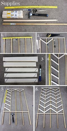 Chevron Trellis… First trellis I ever thought was cute! 🙂 Chevron Trellis… First trellis I ever thought was cute! Backyard Projects, Outdoor Projects, Backyard Patio, Garden Projects, Backyard Landscaping, Wood Projects, Pvc Pipe Projects, Diy Trellis, Garden Trellis