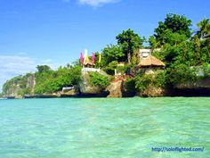 Already been there.. but can't wait to go back again. Santiago beach resort,  Camotes island, Cebu