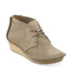 Clarks Faraway Canyon Shoes Womens
