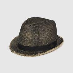 Chapeau femme IKKS (BD90185) | Vêtement Sacs et Accessoires Ete 14