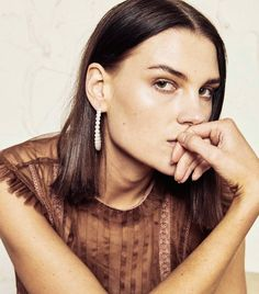 13 Indie Accessory Brands Fashion Girls Love via @WhoWhatWear ot an accessory brand per se, Mercantile Vintage is the go-to vintage earring source for fashion girls, including our style director, Nicole Kliest.