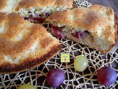 Torta autunnale farcita | Chez Bibia